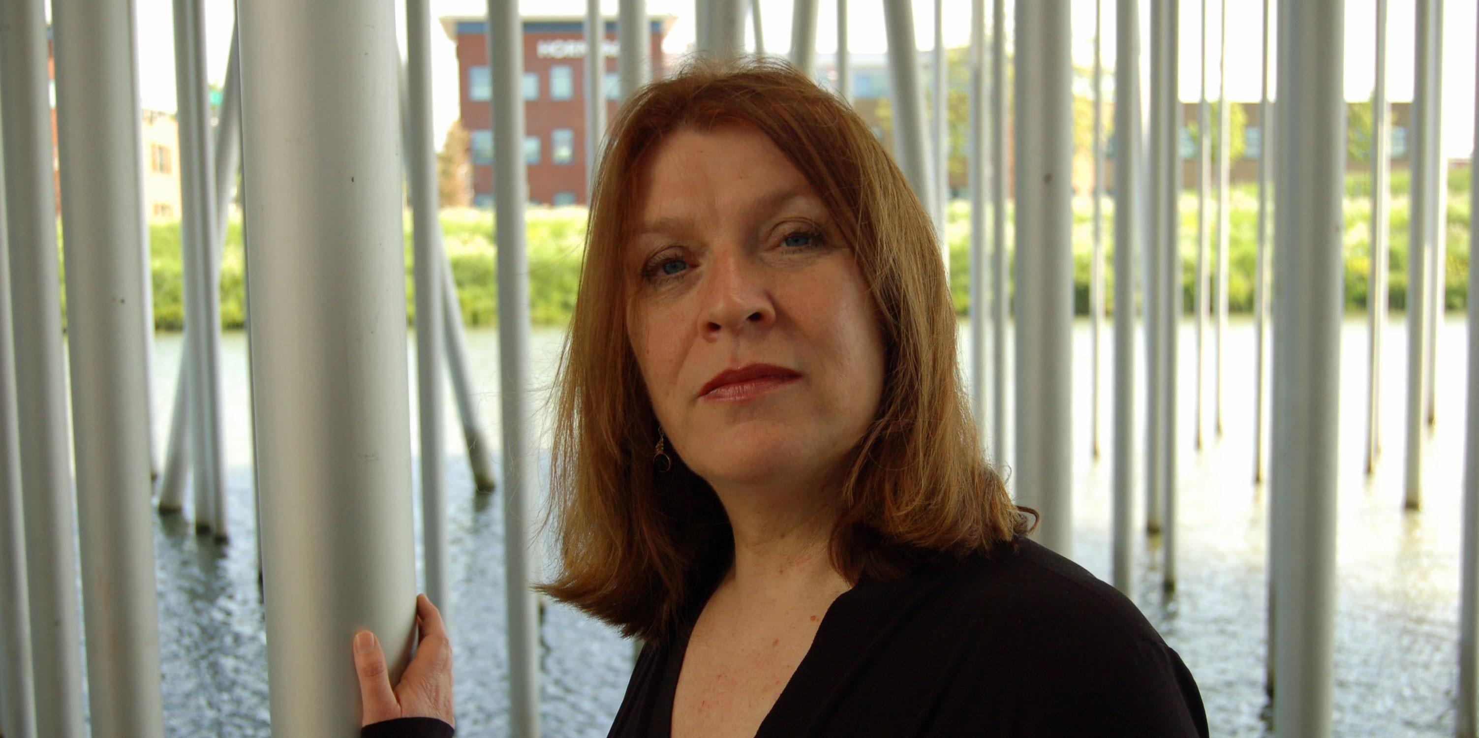Eerste blog Marion Frissen online