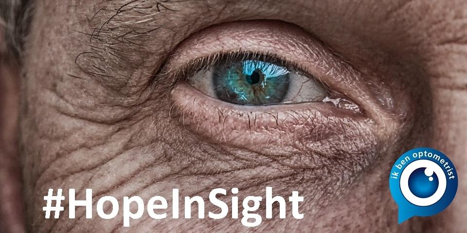 Cruciale rol voor optometrist in voorkomen onnodige visuele beperkingen