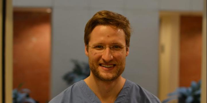 Nieuwe technieken maken hoornvliestransplantaties minder riskant