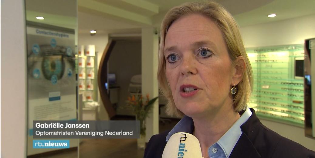 OVN in RTL Nieuws - zaterdag 14 april 2018