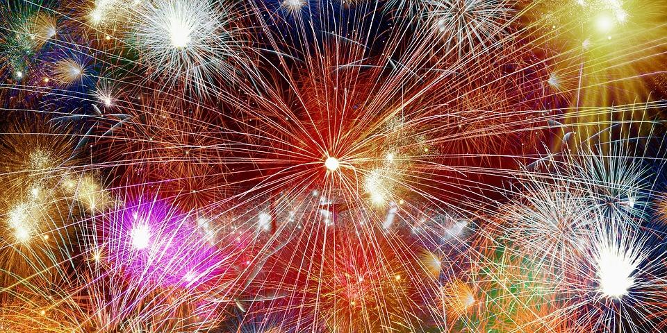 Oogfonds onderzoekt gebruik vuurwerkbril onder jongeren