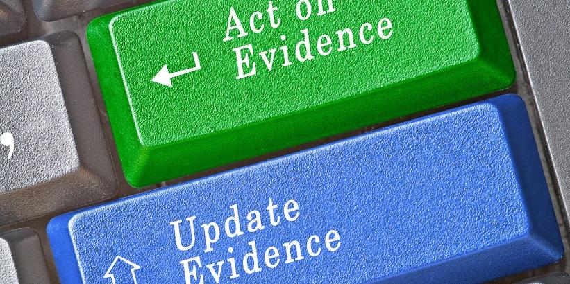 Eéndaagse OVN-cursus Evidence Based Practice voor optometristen